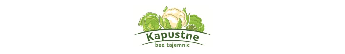 Logo kapustne bez tajemnic